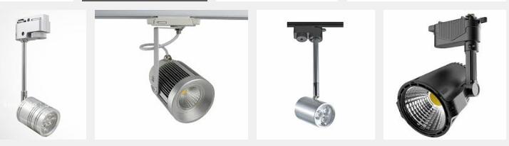 LED Track Light 18W 2