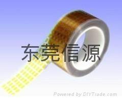 CDD回焊爐製程耐高溫保護膜
