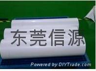 玻璃切割製程保護膜