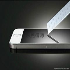 玻璃鋼化手機保護膜