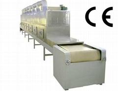 Fruit&Vegetable microwave dryer equipment-Microwave tunnel type dryer equipment