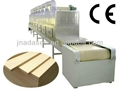 pencil boards microwave drying machine-wood dryer equipment