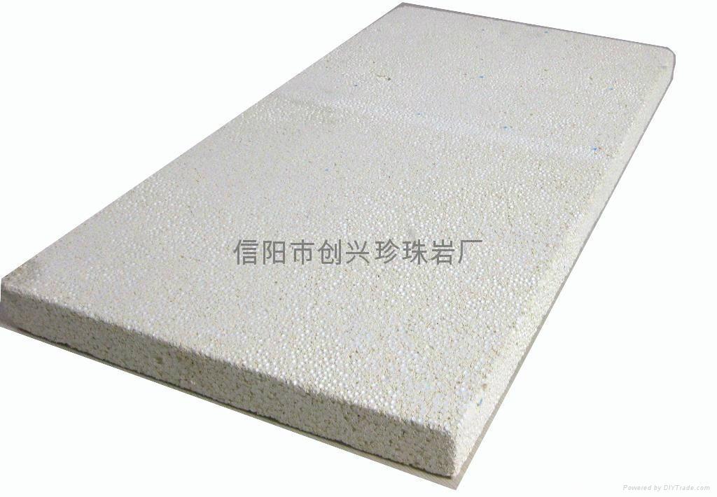 防火门芯板专用膨胀珍珠岩 1