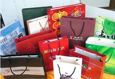 东莞纸袋 2