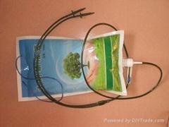 树木营养输液袋