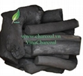 HIGH QUALITY SOFTWOOD CHARCOAL FOR