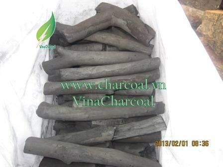 HIGH QUALITY SOFTWOOD CHARCOAL FOR BARBECUE (BBQ) 3