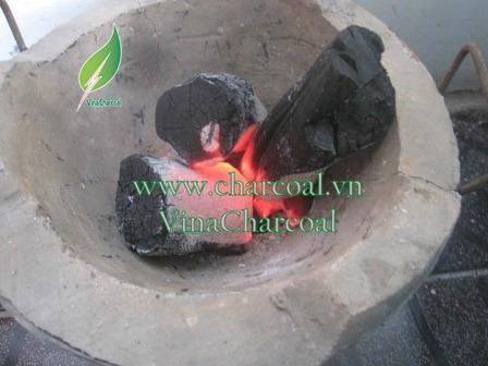 HIGH QUALITY SOFTWOOD CHARCOAL FOR BARBECUE (BBQ) 4