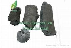 Smokeless sparkless high quality hardwood charcoa grill