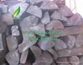 Smokeless sparkless high quality hardwood charcoa grill 2