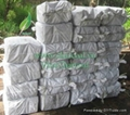 White and low ash natural hardwood charcoal for BBQ 2