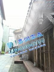 四川重慶錦鯉魚池淨化設備