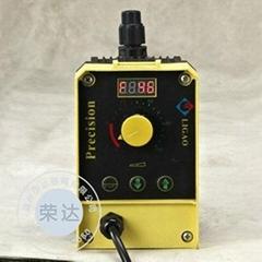 JLM电磁计量加药泵