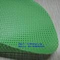400克PVC浸网格布 高强度