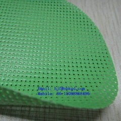 400 gsm Heavy Duty PVC Coated Polyester Mesh