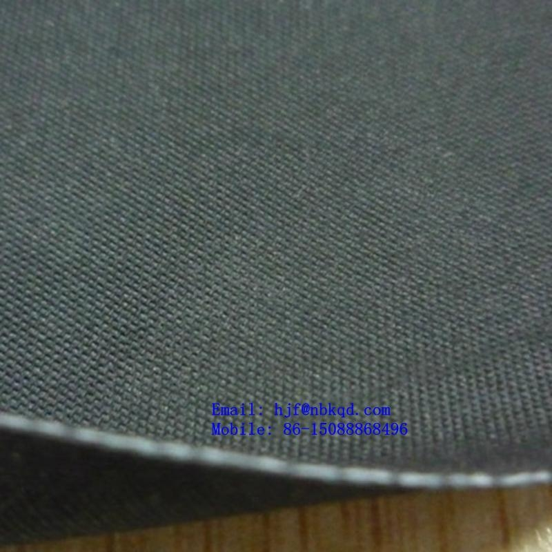 止滑橡膠布0.6mm黑色可定做顏色 1