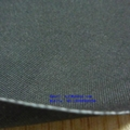 Non Slip Low Stretch Hypalon Rubber Fabric