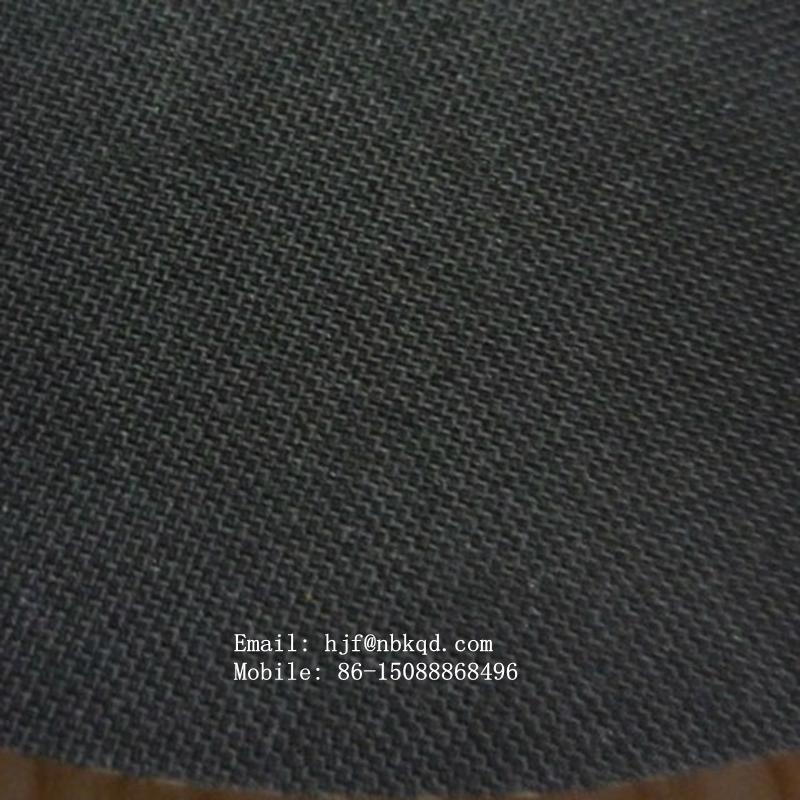 Non Slip Low Stretch Hypalon Rubber Fabric 4