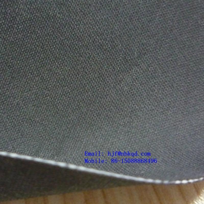 Non Slip Low Stretch Hypalon Rubber Fabric 3
