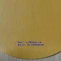 120℃ Heat Resistant PVC Coated Fiberglass Fabric 2