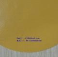 120℃ Heat Resistant PVC Coated Fiberglass Fabric 4