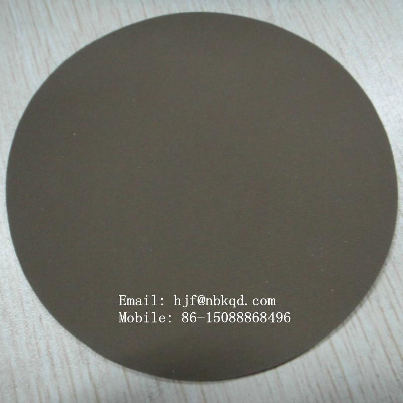 1.2mm厚度阻燃海帕龍戶外面料 3