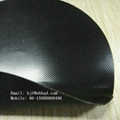 Low Stretch Neoprene Rubber Coated Nylon Fabric 1