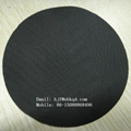 Low Stretch Neoprene Rubber Coated Nylon Fabric 3