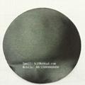 Antibacterial Flame Retardant 200D Nylon Oxford Fabric with Polyurethane Coating 4