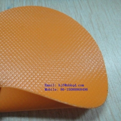 3000N Strong Reinforced PVC Coated Fabric
