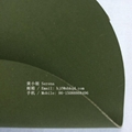 0.6MM軍綠色海珀龍戰朮背心布料 3