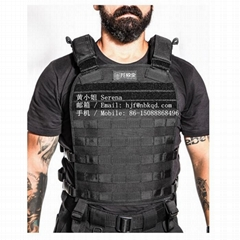 500D Cordura Bonded Hypalon Fabric for Tactical Suspenders