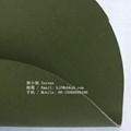 750 GSM Foilage Green Hypalon Coated