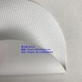 0.6mm生物相容性白色PVC夾網布料1000D 2