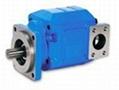 泊姆克高压齿轮泵和马达