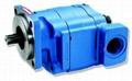 泊姆克高压齿轮泵马达