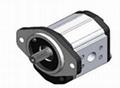 泊姆克高压齿轮泵马达 2