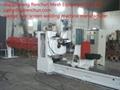 wedge wire screen machine 1