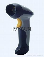 蓝牙无线扫描枪IVY640