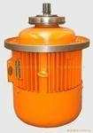 锥形转子电机起重电机行车电机ZD52-4 18.5KW B 1
