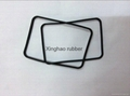 Industrial silicone rubber accessories 4
