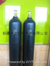 供應高純氮氣