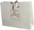 Bubberry paper bag 1