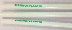 compostable pla straw