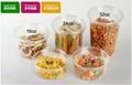 high quality plastic corn disposable