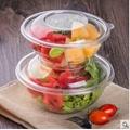 PLA salad bowl