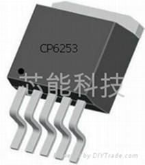 9v~30v输入转12v车载升降压电IC
