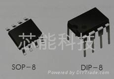 60V电动车仪表供电系统电源芯