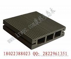 塑木WPC户外地板
