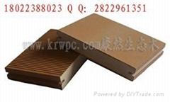 15024木塑纳米地板